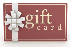 SIX REASONS WHY GIFT CARDS MAKE SENSE FOR SMALL BUSINESSES