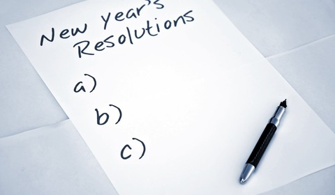 6 NEW YEAR'S BUSINESS RESOLUTIONS WORTH KEEPING